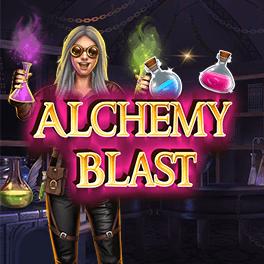 Login or Register to play Alchemy Blast