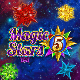 Login or Register to play Magic Stars 5