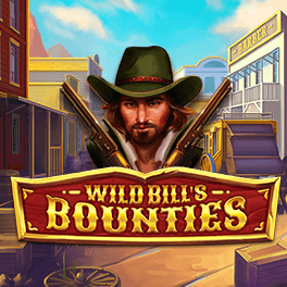 Wild Bill's Bounties