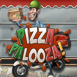 Pizza Palooza Daily Jackpot