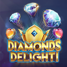 Diamonds Delight Daily Jackpot