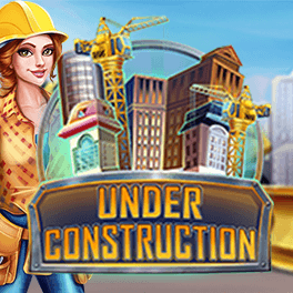 Under Construction Daily Jackpot