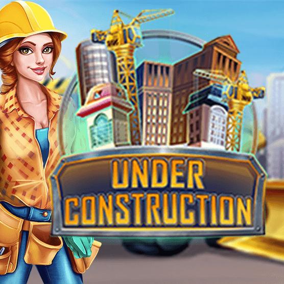 Under Construction Daily Jackpot