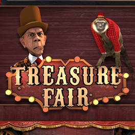 Treasure Fair Daily Jackpot