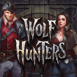 Login or Register to play Wolf Hunters