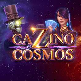 Login or Register to play Cazino Cosmos
