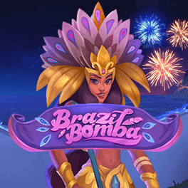 Login or Register to play Brazil Bomba