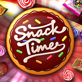 Login or Register to play Snack Time Jackpot