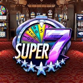 Login or Register to play Super 7 Stars