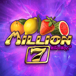 Login or Register to play Million 7