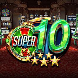Super 10 Stars