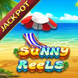 Sunny Reels Daily Jackpot
