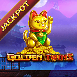 Golden Twins Daily Jackpot