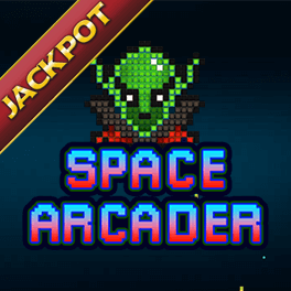 Space Arcader Daily Jackpot