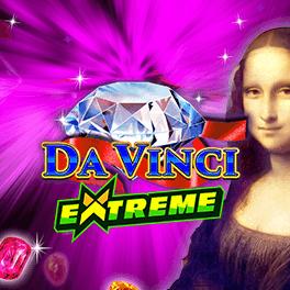 Login or Register to play Da Vinci EXTREME