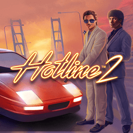 Login or Register to play Hotline 2