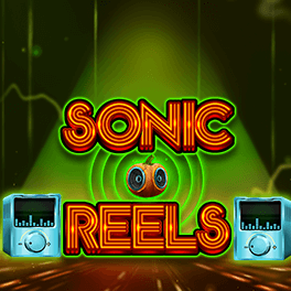 Login or Register to play Sonic Reels
