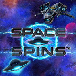 Login or Register to play Space Spins