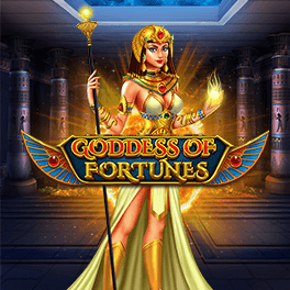 Goddess of Fortunes