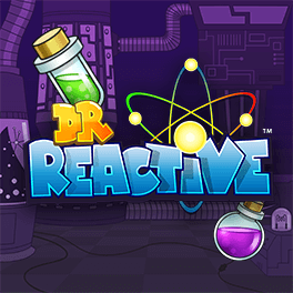 Dr. Reactive Mega Drop