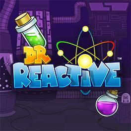 Dr. Reactive Mega Drop