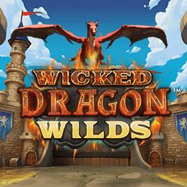 Wicked Dragon Wilds Mega Drop