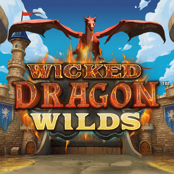 Wicked Dragon Wilds Mega Drop
