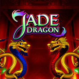 Jade Dragons