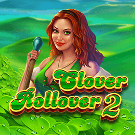 Login or Register to play Clover Rollover 2