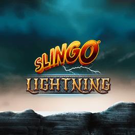 Login or Register to play Slingo Lightning
