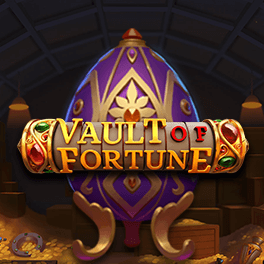 Login or Register to play Vault of Fortune