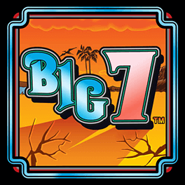 Login or Register to play Big 7