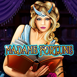 Login or Register to play Madame Fortune
