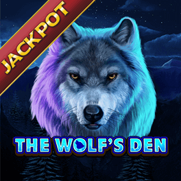 The Wolf's Den Daily Jackpot
