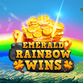Login or Register to play Emerald Rainbow Wins