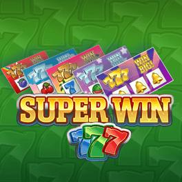 Super Win 7s