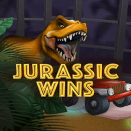 Login or Register to play Jurassic Wins
