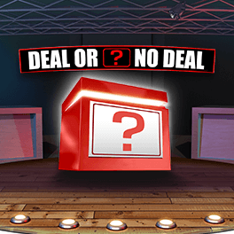 Login or Register to play Deal or No Deal