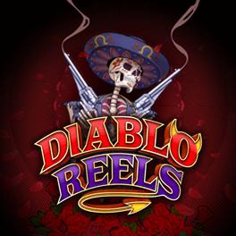 Login or Register to play Diablo Reels