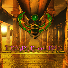 Login or Register to play Temple of Iris
