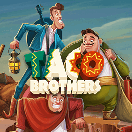 Login or Register to play Taco Brothers