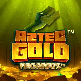 Login or Register to play Aztec Gold Megaways