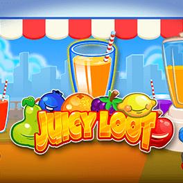 Juicy Loot Instant Win 20061