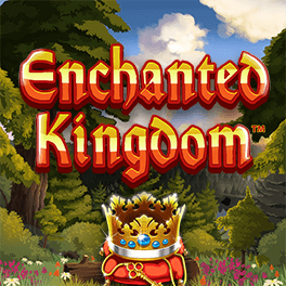 Enchanted Kingdom Mega Drop