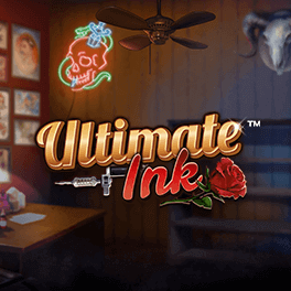 Ultimate Ink Mega Drop