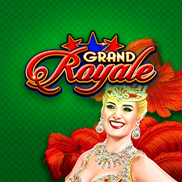 Login or Register to play Grand Royale