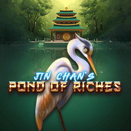 Login or Register to play Jin Chan´s Pond of Riches