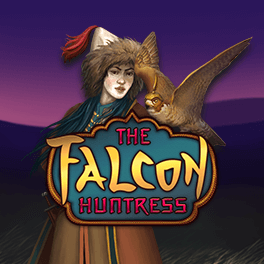 Login or Register to play The Falcon Huntress