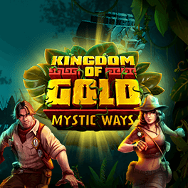 Kingdom of Gold - Mystic Ways