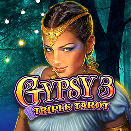 Gypsy 3 Triple Tarot